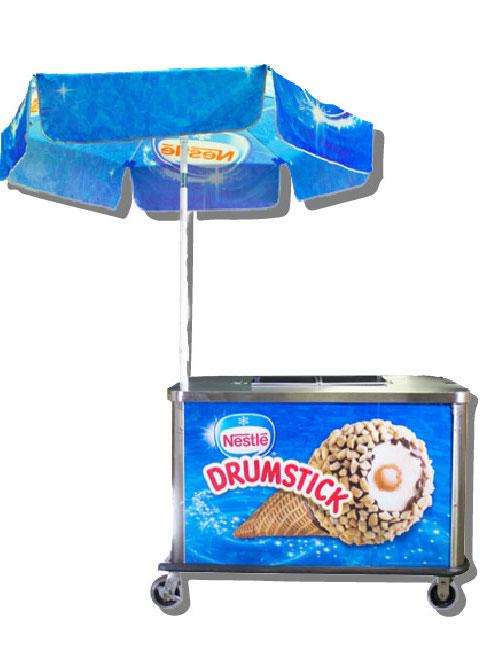 DS Cart